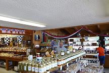 The Peanut Patch, Yuma, United States
