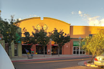 Talin Market, Albuquerque, United States