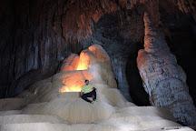 Caverna Sao Bernardo, Sao Domingos, Brazil