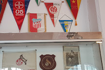 German Sports and Olympic Museum, Cologne, Germany