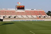 NACK5 Stadium Omiya, Saitama, Japan