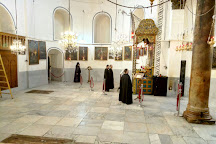 Church of the Nativity, Bethlehem, Palestinian Territories