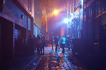 The Buff Club, Glasgow, United Kingdom