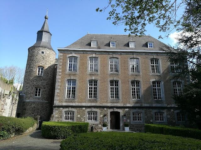 Chateau de Colonster