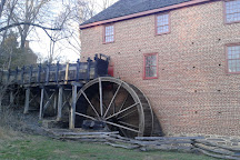 Colvin Run Mill Park, Great Falls, United States