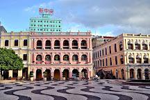 Pastelaria Koi Kei, Macau, China