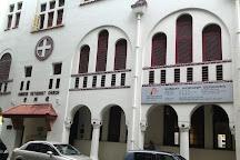 Telok Ayer Chinese Methodist Church, Singapore, Singapore