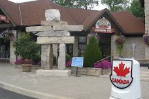 Souvenir City Headquarters, Niagara Falls, Canada