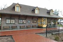Orange Empire Railway Museum, Perris, United States