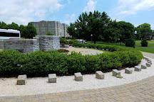 April 16 Memorial at Virginia Tech, Blacksburg, United States