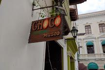 Choco Museo, Cartagena, Colombia