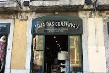Loja das Conservas, Lisbon, Portugal