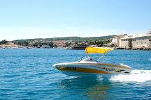 Rent a Boat Krk - Bura, Krk, Croatia