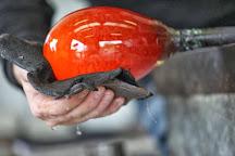 Healesville Glass Blowing Studio, Healesville, Australia