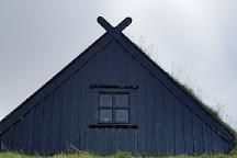 Osvor Maritime Museum, Bolungarvik, Iceland