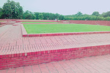Jatiyo Sriti Shoudho (National Martyrs' Memorial), Savar, Bangladesh