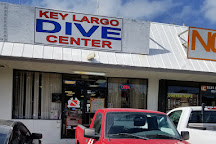Key Largo Dive Center, Key Largo, United States
