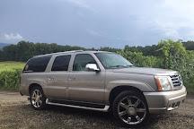 Central Virginia Wine Tours & Transportation, Orange, United States