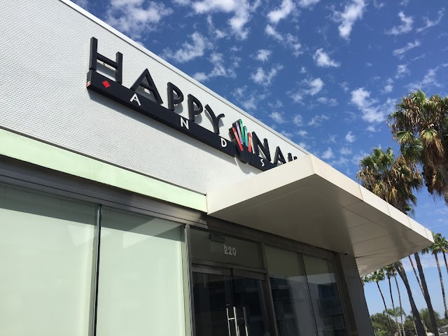 Happy Nails & Spa of Marina del Rey