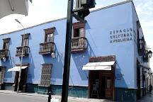 Museo del Juguete, Trujillo, Peru