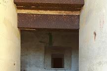 Tumulus de Dissignac, Saint-Nazaire, France