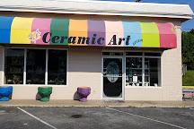 Ceramic Arts Studio, Sevierville, United States