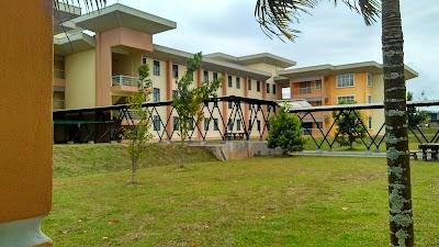 Maktab Rendah Sains Mara Johor Bahru Johor 60 7 387 7201
