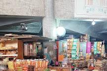 Pasar Tanjung Tawau, Tawau, Malaysia