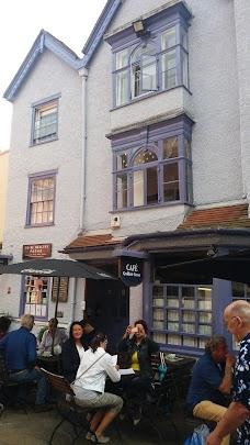 Cafe Moma Ltd oxford