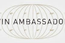 Vin Ambassador, San Francisco, United States