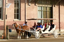 Southern Carriage Tours, Natchez, United States
