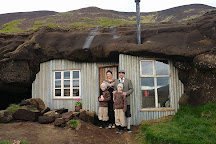 The Cave People, Laugarvatn, Iceland