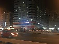 Mashreq Bank, DIC Branch dubai UAE