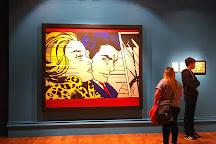 Hunterian Art Gallery, Glasgow, United Kingdom