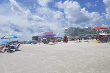 New Smyrna Town Beach, New Smyrna Beach, United States