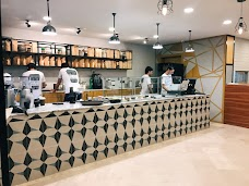Third Wave Coffee Co