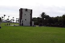Torre del Conde, San Sebastian de la Gomera, Spain