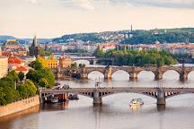 Jana Neubergova Private Tour Guide, Prague, Czech Republic
