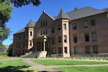 University of Washington, Seattle, United States