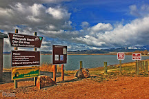 Cliff Lake, Ennis, United States