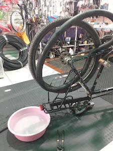 Reparacion De Bicicletas 3
