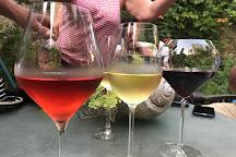 Wine Garden, Skradin, Croatia