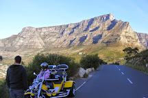 Cape Town Trike Tours, Cape Town Central, South Africa