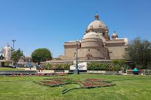 Catedral de Tacna, Tacna, Peru
