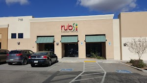Rubs Massage Studio - Sahuarita