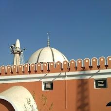 Jamia Masjid Mandian abbottabad