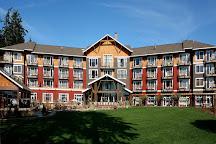 Clearwater Casino Resort, Suquamish, United States