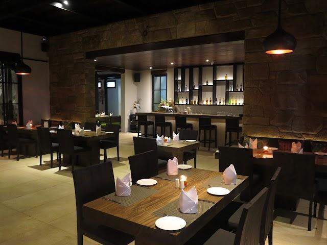 Kemangi Bar & Kitchen