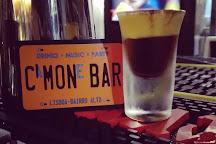 Camone Bar, Lisbon, Portugal