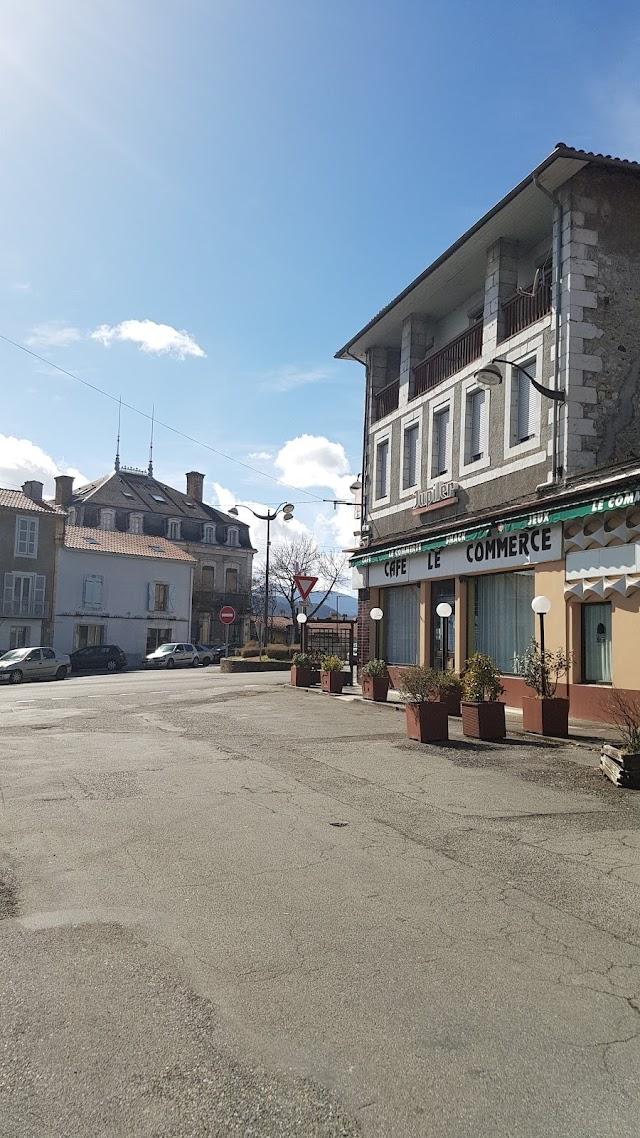 Auberge Gasconne - Les Variétés